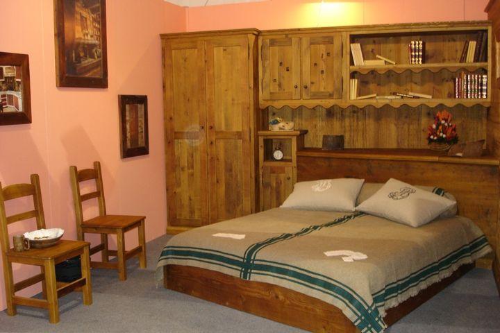 Arredamenti interni in legno for Arredamenti moderni per interni