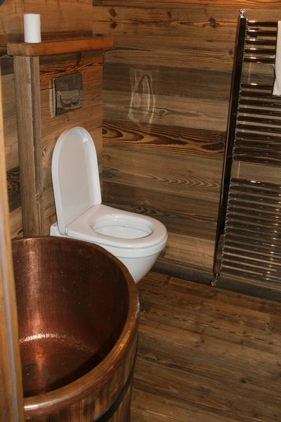 Arredamenti in legno per interni