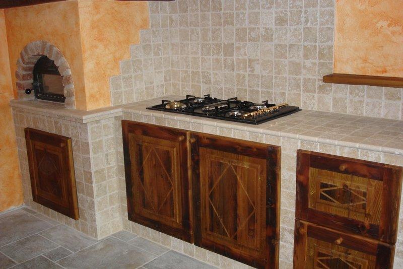Top Per Cucine In Muratura. Pictures With Top Per Cucine In ...