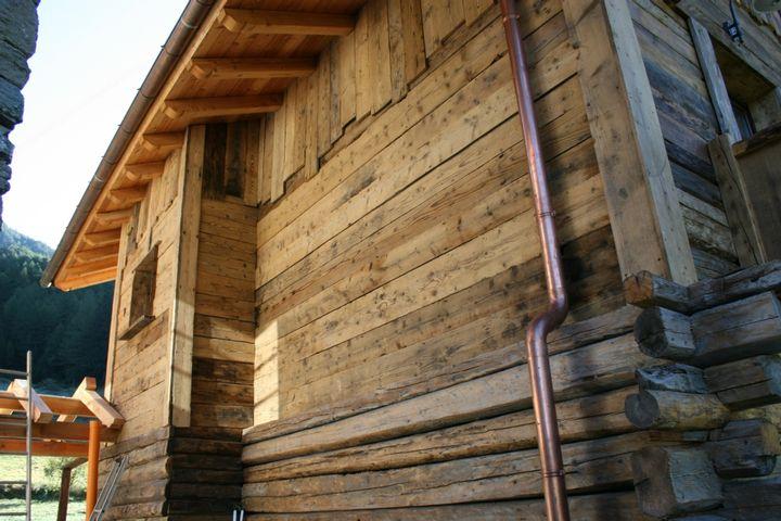 rivestimenti esterni in legno idee creative di interni e