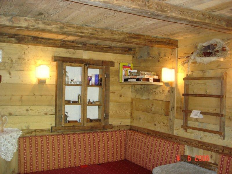 Rivestimenti in legno zp24 regardsdefemmes - Rivestimenti legno interni ...