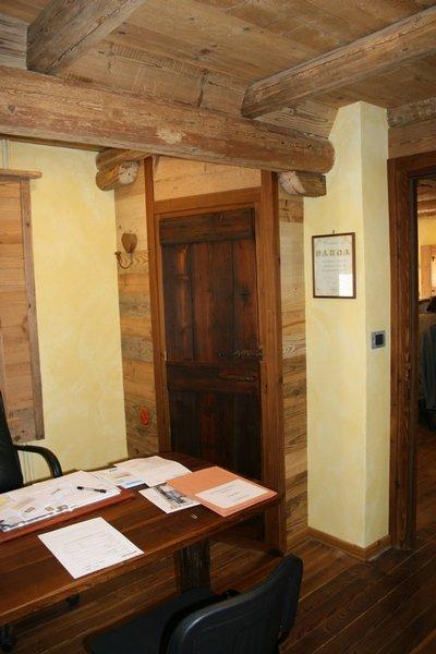 Rivestimenti in legno per interni - Rivestimenti legno interni ...